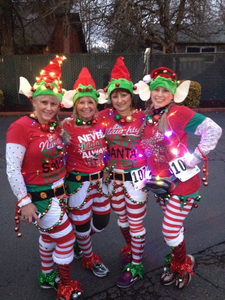 Race Recap: 2013 Keizer Jingle Dash – Run Oregon
