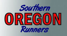 Southern Oregon Runners logo