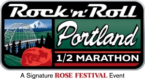 Portland Rock 'N' Roll 2014 Logo
