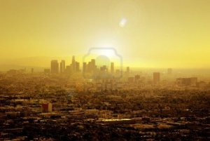 2434262-sunrise-soaks-los-angeles-for-another-sunny-day-in-warm-southern-california
