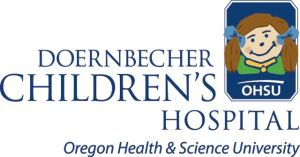 Doernbecher Childrens Hospital  Logo