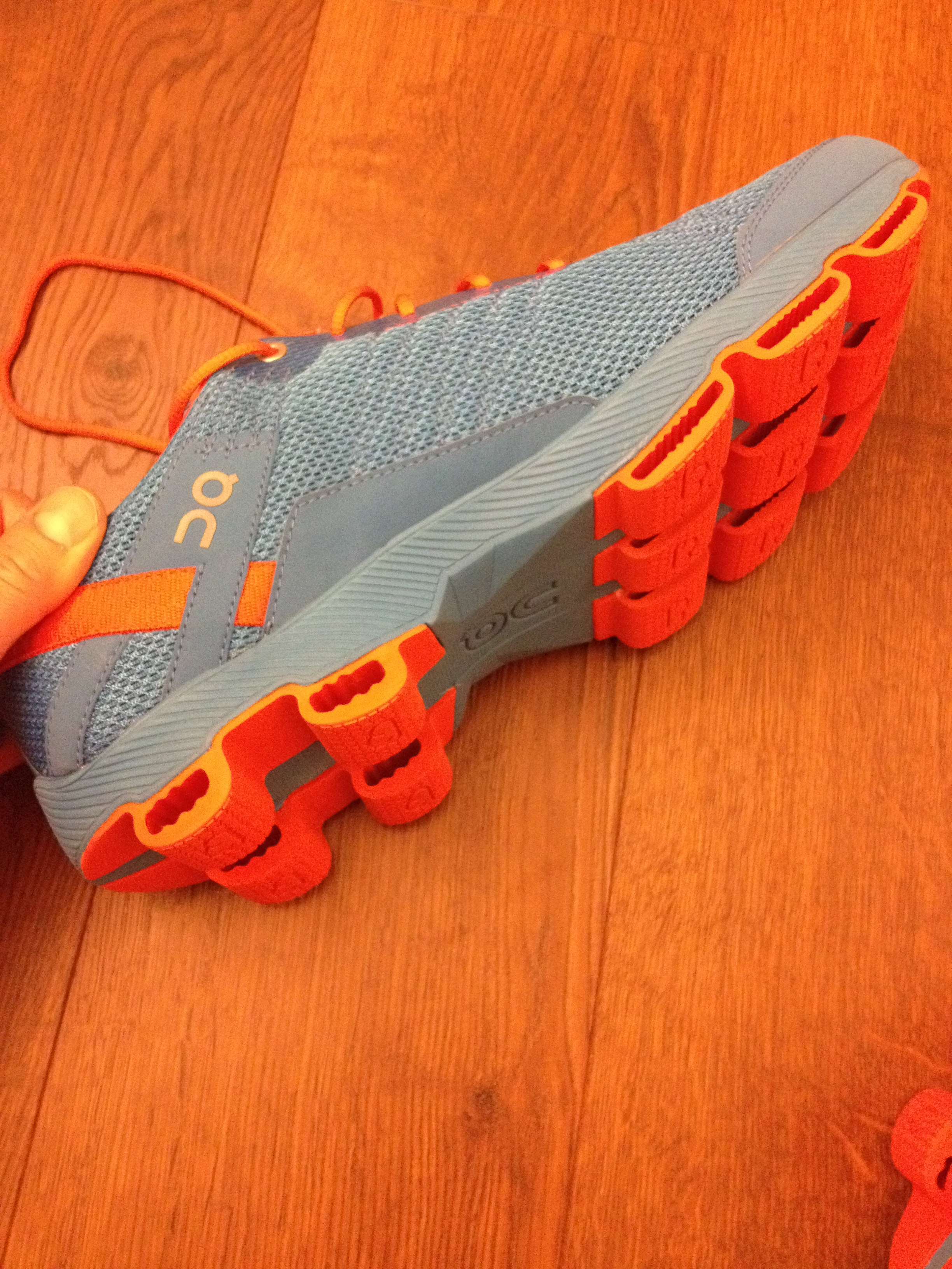 On Cloudsurfer Shoes Review
