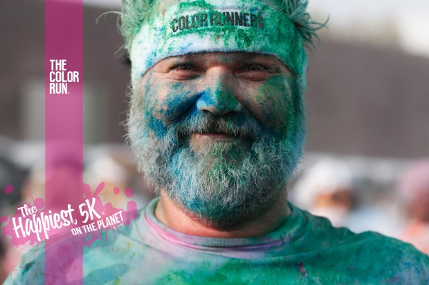 © 2011-2014 The Color Run™ - All rights reserved