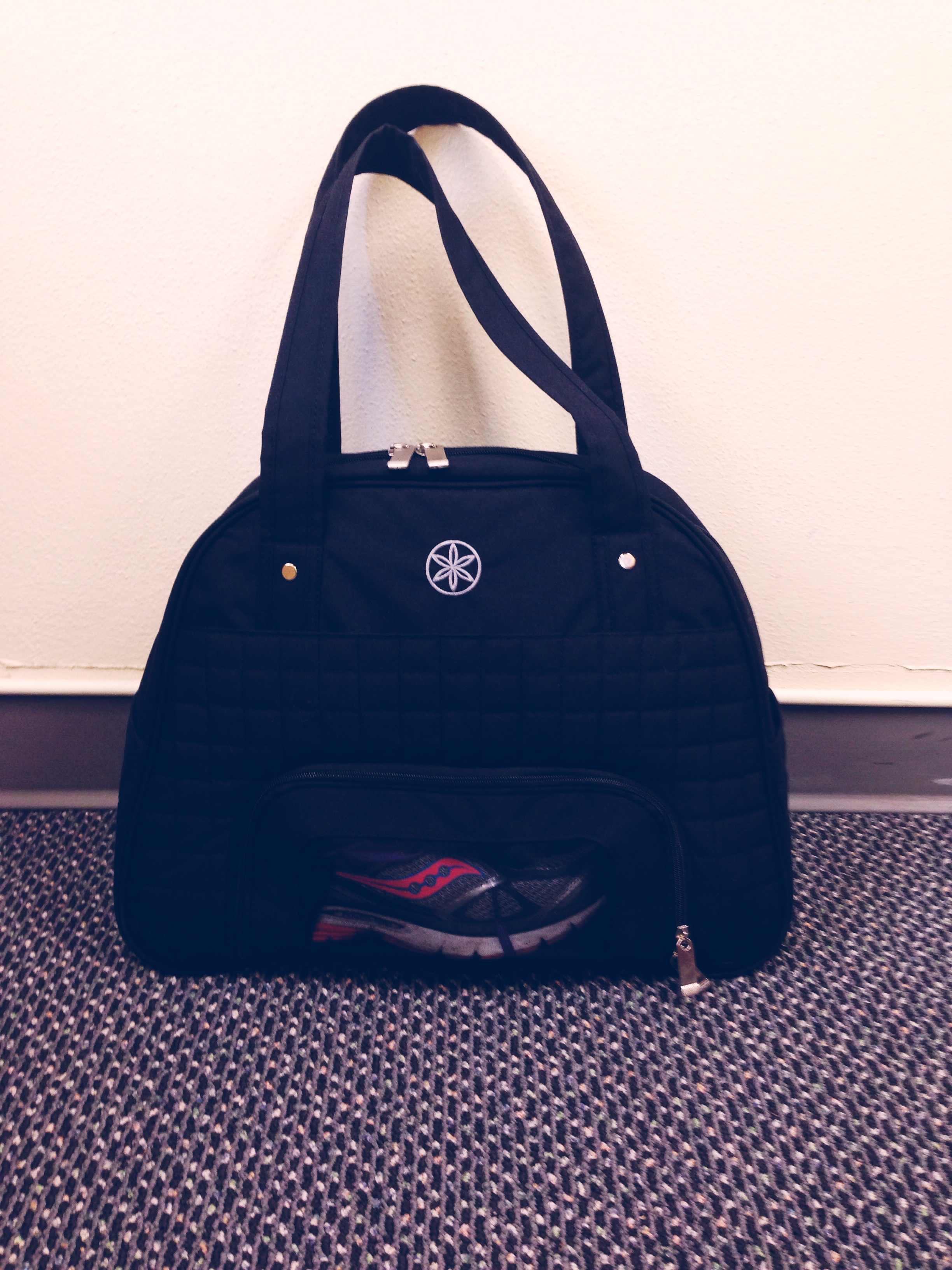 36fa2a89b99 Product Review  Gaiam Everything Fits Gym Bag – Run Oregon