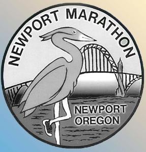 Newport Marathon and Half Marathon 5/31/2014