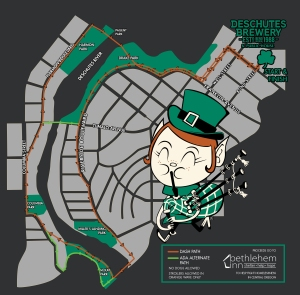 st-paddys-day-dash-bend-map