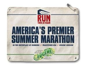 2014 Eugene Marathon 7/27/14