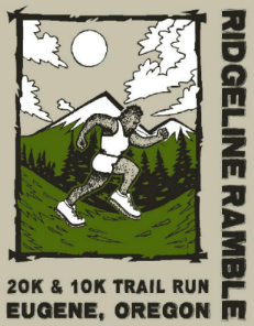 Ridgeline Ramble by Level 32 Racing on 5/24/14