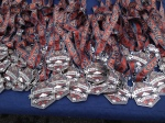 The finisher medals! Wow aren't these AMAZING?