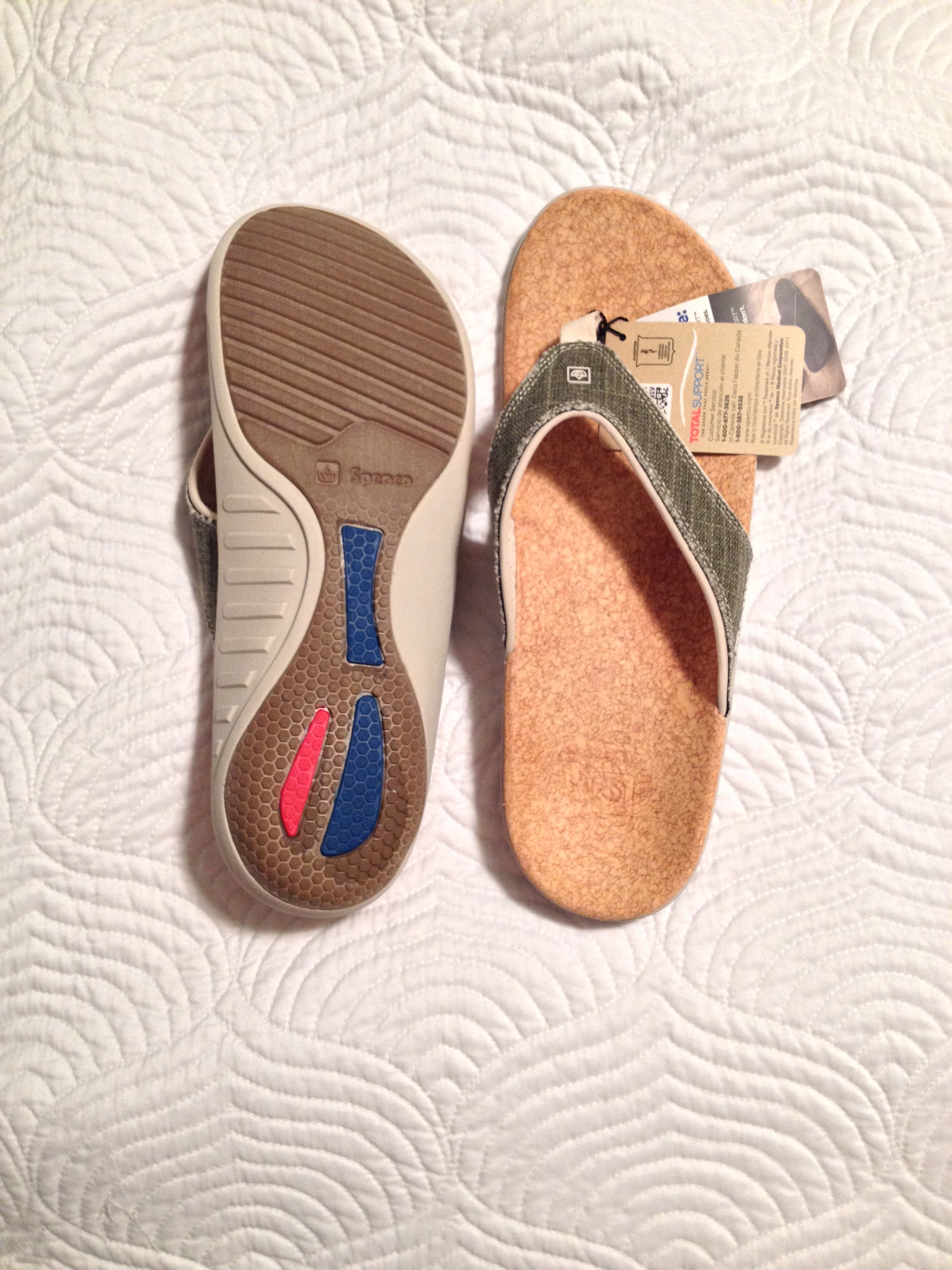 b4e758b44cfa Considering your foot support needs outside of running shoes – A ...
