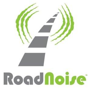RoadNoise Logo