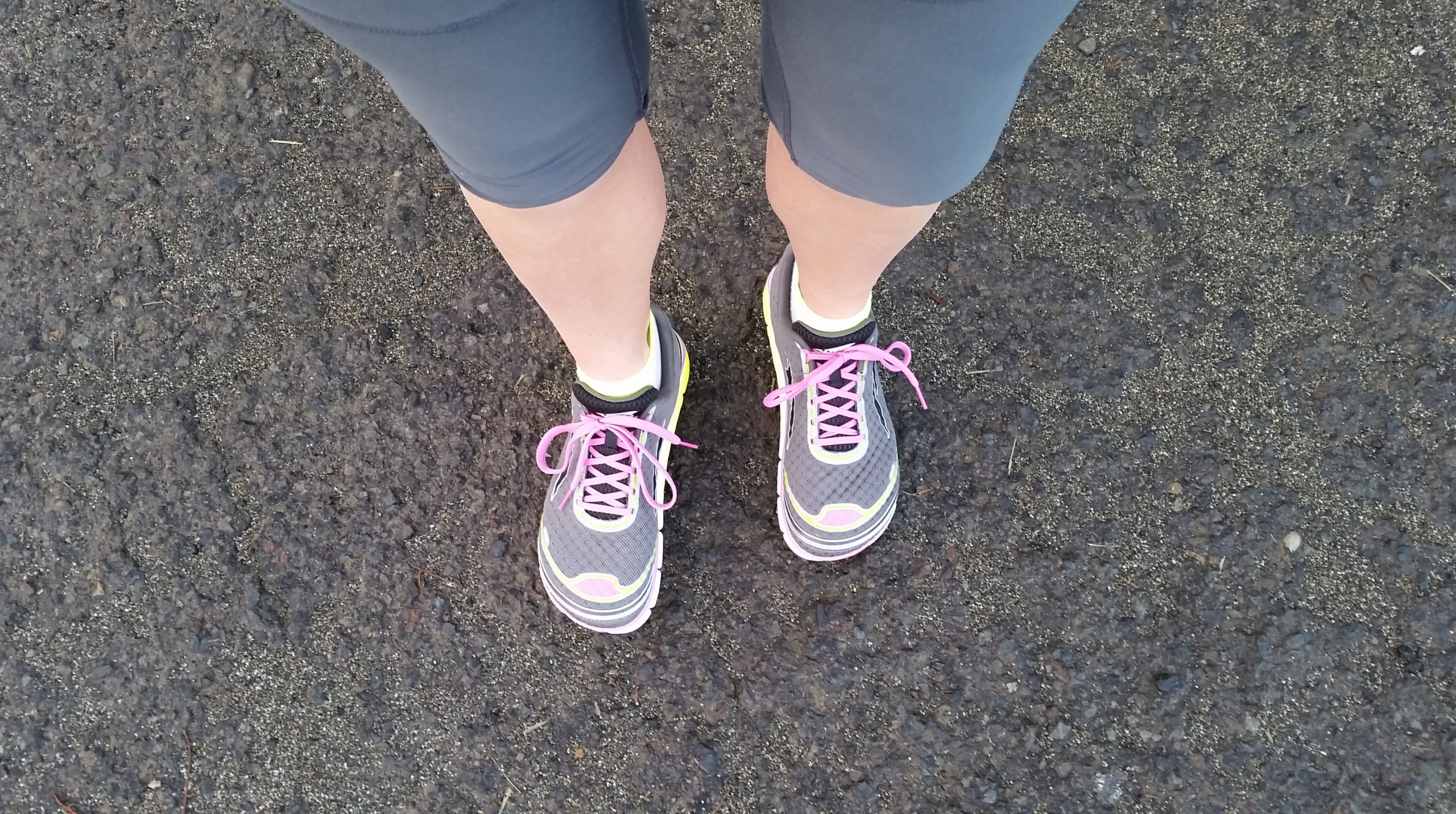 Shoe Review: Altra Running Women's