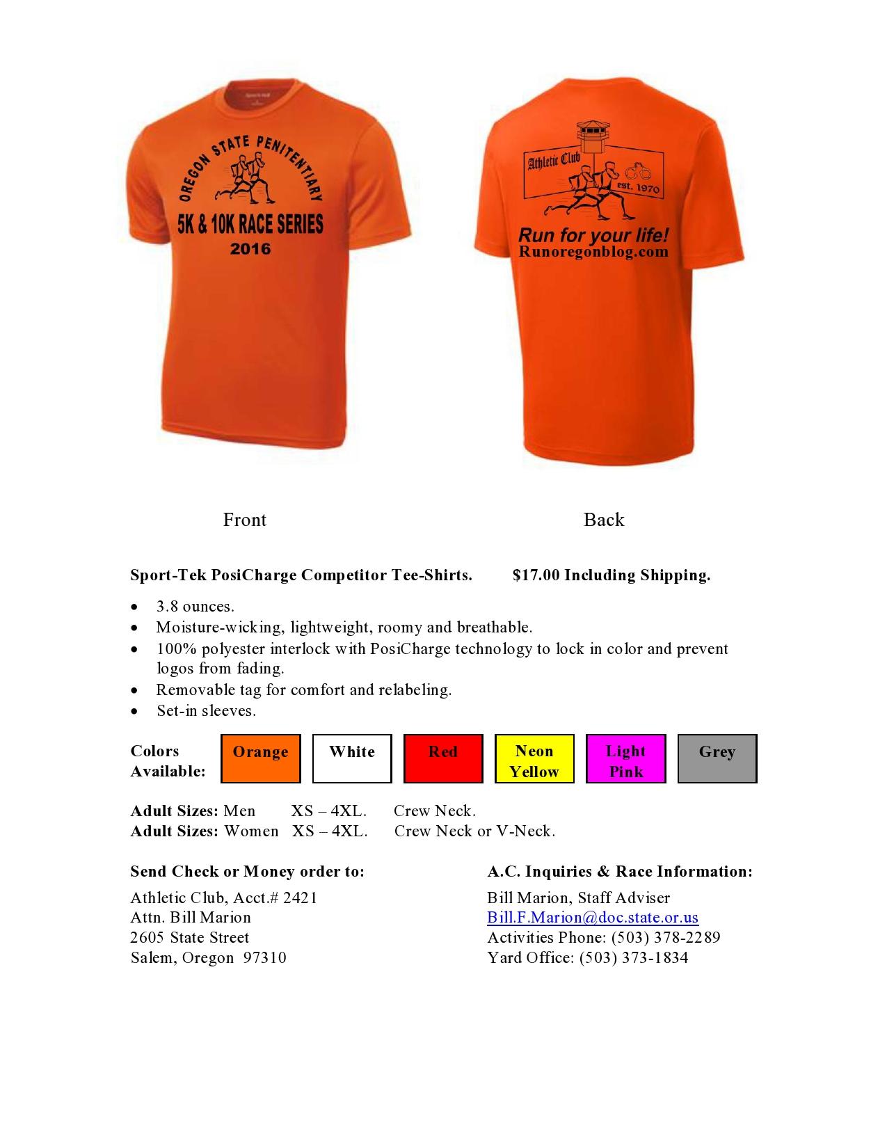 Shirt design now - Runners T Shirt Design